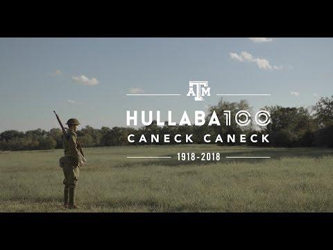 100 Years Of The Aggie War Hymn