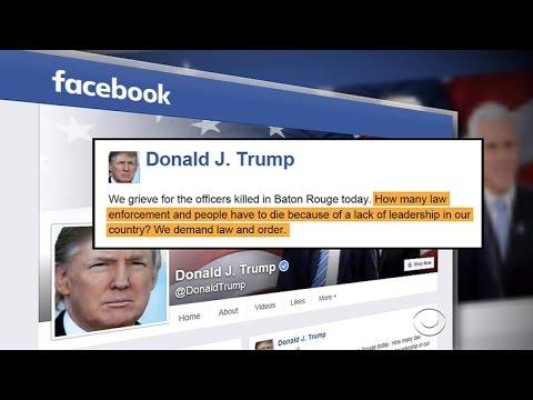 Republicans react to Baton Rouge shooting