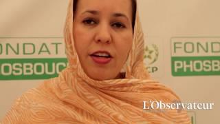 Des actions concrètes pour développer l'élevage camelin au Sahara marocain