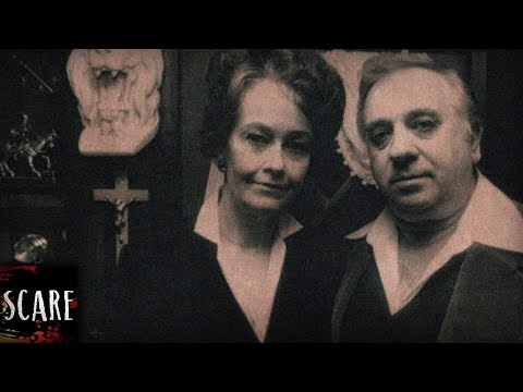 The Warrens Are Lying (The Conjuring 2, Amityville Horror)