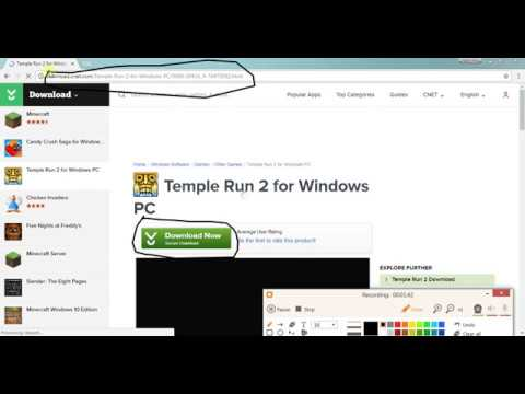 100 % HOW TO DOWNLOAD TEMPLE RUN 2 ON PC
