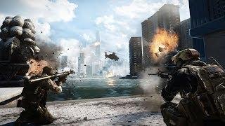 Настраиваем игру правильно (Battlefield 4 gameplay, гайд)
