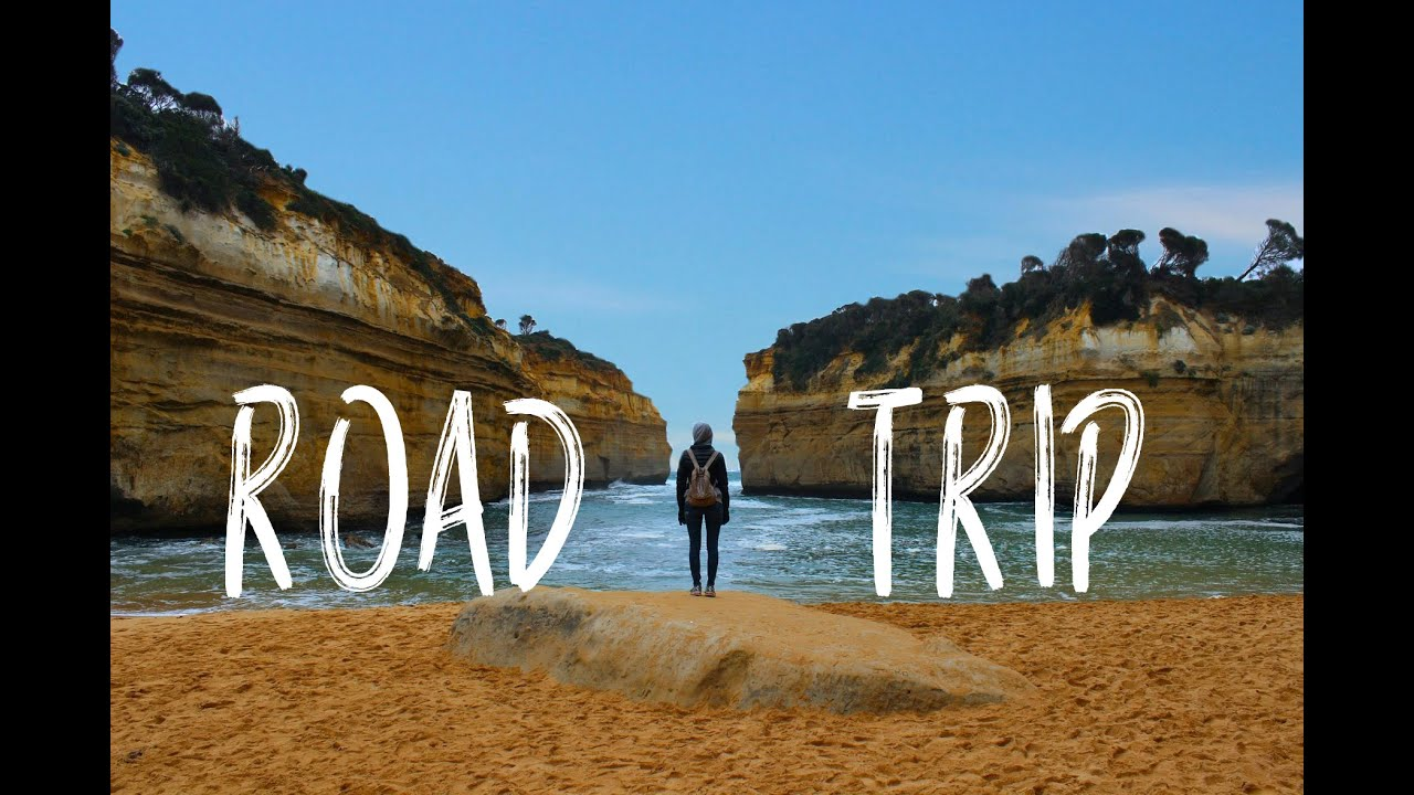 rubin marie australia road trip youtube
