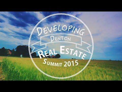 Developing Denton Real Estate Summit 2015
