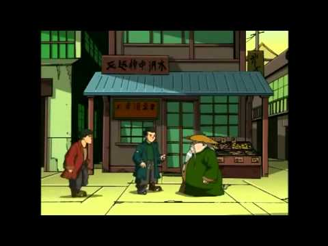 Мультики Онлайн Черепашки ниндзя 1 сезон 17 серия