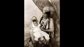 Cherokee Song - Native American Indian Life - Earth Harmony