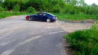 Opel Calibra sound :) :)
