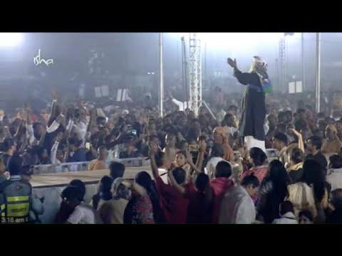 Isha Mahashivratri 2017 - Part 5 (Tamil)