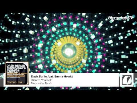 Dash Berlin feat. Emma Hewitt - Disarm Yourself (Protoculture Remix)