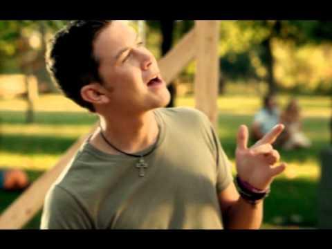 Scotty McCreery ~~~ I Love You This Big