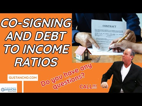 what-does-co-signing-and-debt-to-income-ratio-mean?