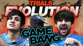 GOING EXTREME IN TRIALS (Game Bang)
