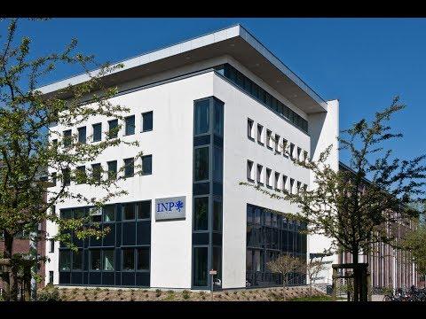 Das Leibniz-Institut für Plasmaforschung und Technologie e.V. (INP Greifswald)