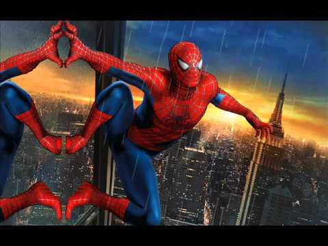 Spiderman Hd Wallpaper Spaderman Theme Song Youtube