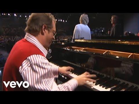 Anthony Burger - Hallelujah Chorus [Live]