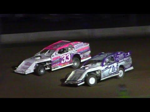 RUSH Pro Mod Feature | McKean County Raceway | 8-16-17