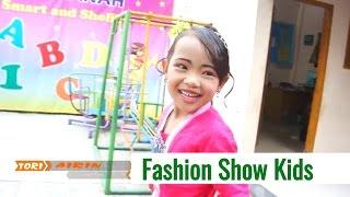 Download Video Fashion Show Kids Anak anak Paud TK Lucu - Hari Kartini - Tori Airin MP3 3GP MP4