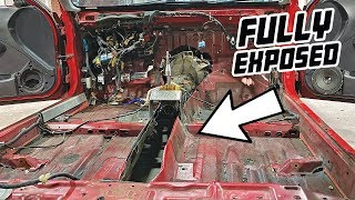 cutting-reinforcing-the-new-transmission-tunnel-rwd-honda-civic