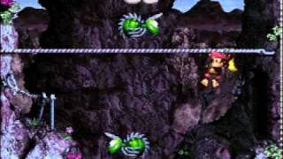 Donkey Kong Country 3 TAS in 1:41:39.80 by Dooty, ElectroSpecter and Tompa
