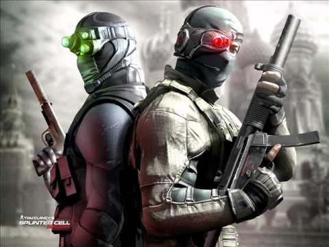Splinter Cell Conviction CO-OP Music Archer & Kestrel