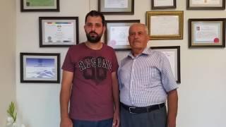 BİR TRAFİK KAZASI VE HAYATA DÖNÜŞ HİKAYESİ..