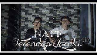 Gambar cover Naff_Terendap Laraku_Lirik_Mang Uki_Cover