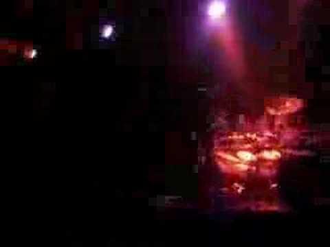 30StM UK Tour 08 - The Mission (live)