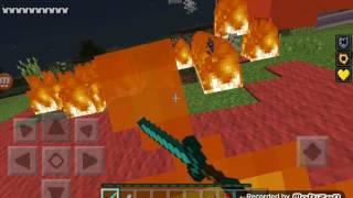 Ahmet Minecraft ta haydra kesti şahit lerim var yani duyun Arkadaşlar