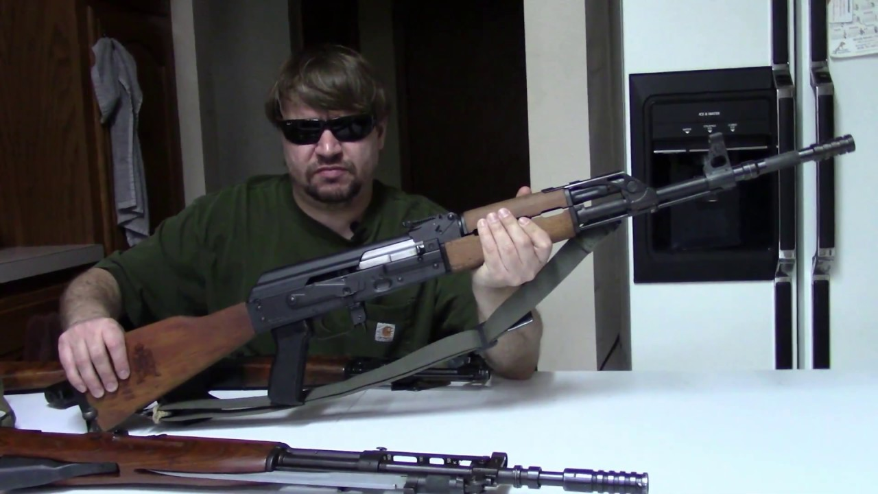 Yugoslavian M70 AK History, Variants, & More