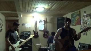 Rude - Magic! (Cover by Gabriel Renaud Band)