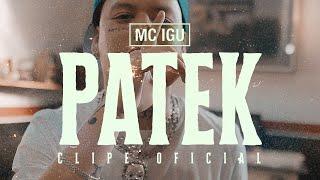 1. Mc Igu - Patek (Clipe Oficial)   Aurélio³