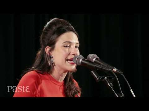 Chelsea Williams at Paste Studio NYC live from The Manhattan Center