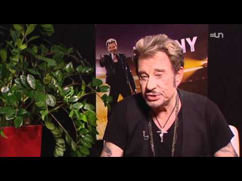 Pardonnez-moi - L'interview de Johnny Hallyday