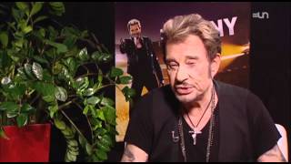 Pardonnez-moi - L'interview de Johnny Hallyday