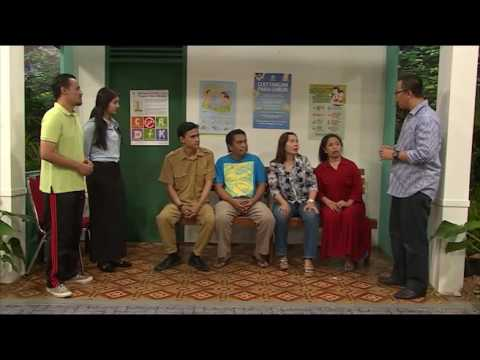 Lingkungan Bersih Lingkungan Sehat 1 (keluarga Husodo Tvri)
