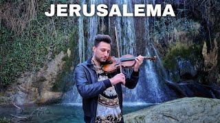 JERUSALEMA - Master KG - Violin Cover 🎻🇿🇦