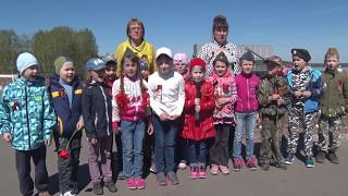 Десна-ТВ: Уроки патриотизма для дошкольников