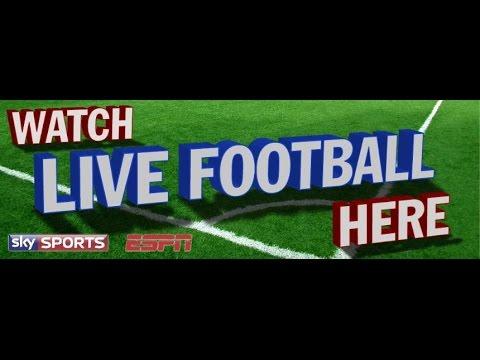 sport live fodbold