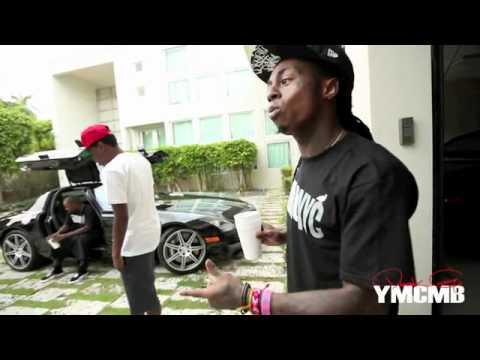 Lil Wayne Documentary