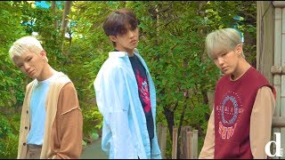 """[D아이콘] """"리더즈의 눈빛, 고.맙.다""""(세븐틴 ;seventeen)"""