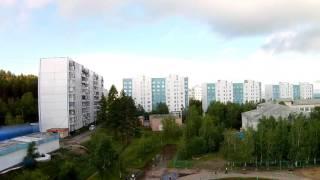 Тында 2016. Район Школы №7(, 2016-07-05T05:45:41.000Z)