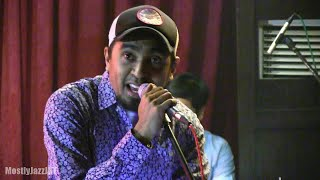 Glenn Fredly Tribute to Christ Kayhatu - Bukan Hanya @ Mostly Jazz 26/06/14 [HD]