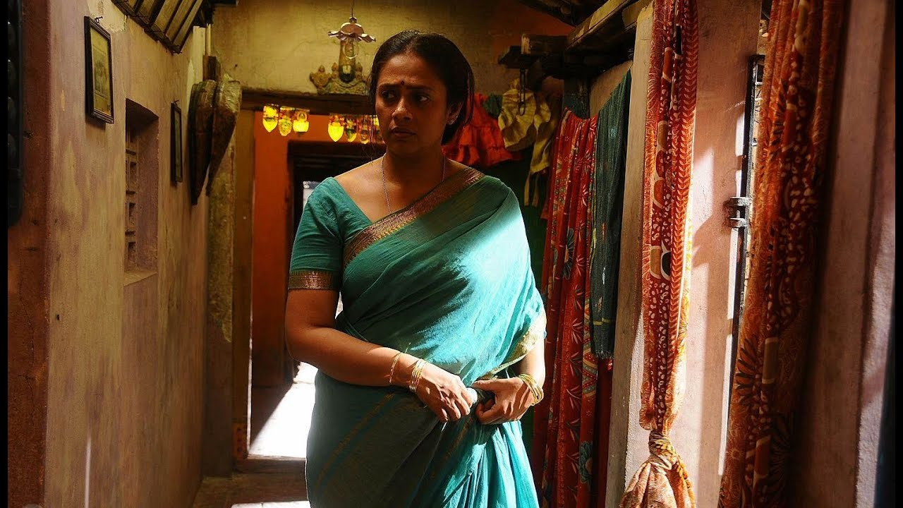 The Controversial Female Director launches her Next