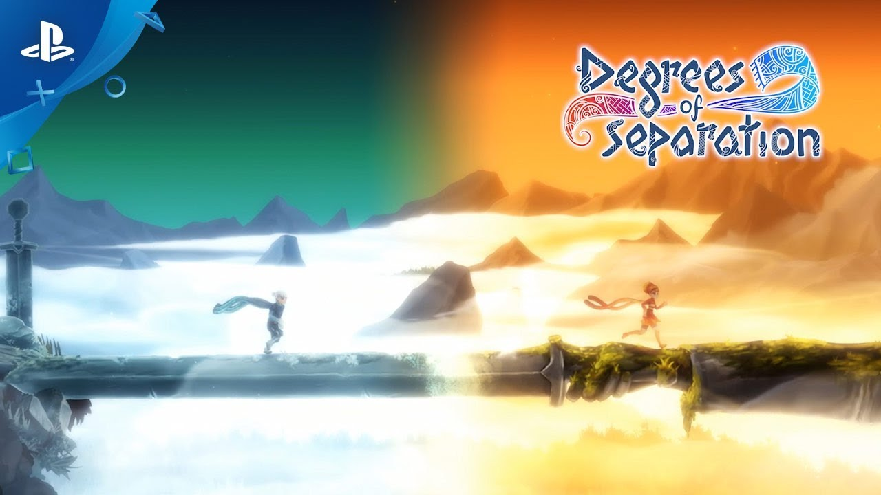 Degrees of Separation – Launch Trailer | PS4