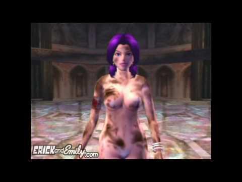 jenn proske naked