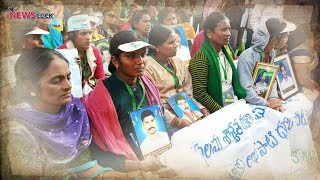 Kisan Mukti Sansad: Families of the Farmers  who Committed Suicide Speak Out