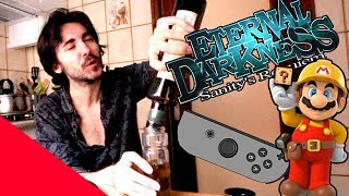 MICROSOFT Y NINTENDO JUNTOS? MARIO MAKER Y ETERNAL DARKNESS 2 EN SWITCH? - ComentaMartes