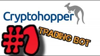 What is the best Bitcoin Trading Bot? CryptoHopper is #1 in my opinion