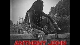Anthony John-Feel Good (Kokoo Riddim)-Dubplate For Reggae-Unite Blog (septembre-2012).