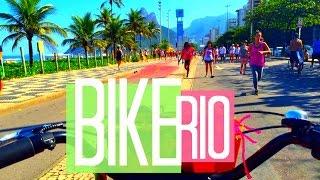 Como usar as bicicletas do Itaú? | Pelo Rio Blog